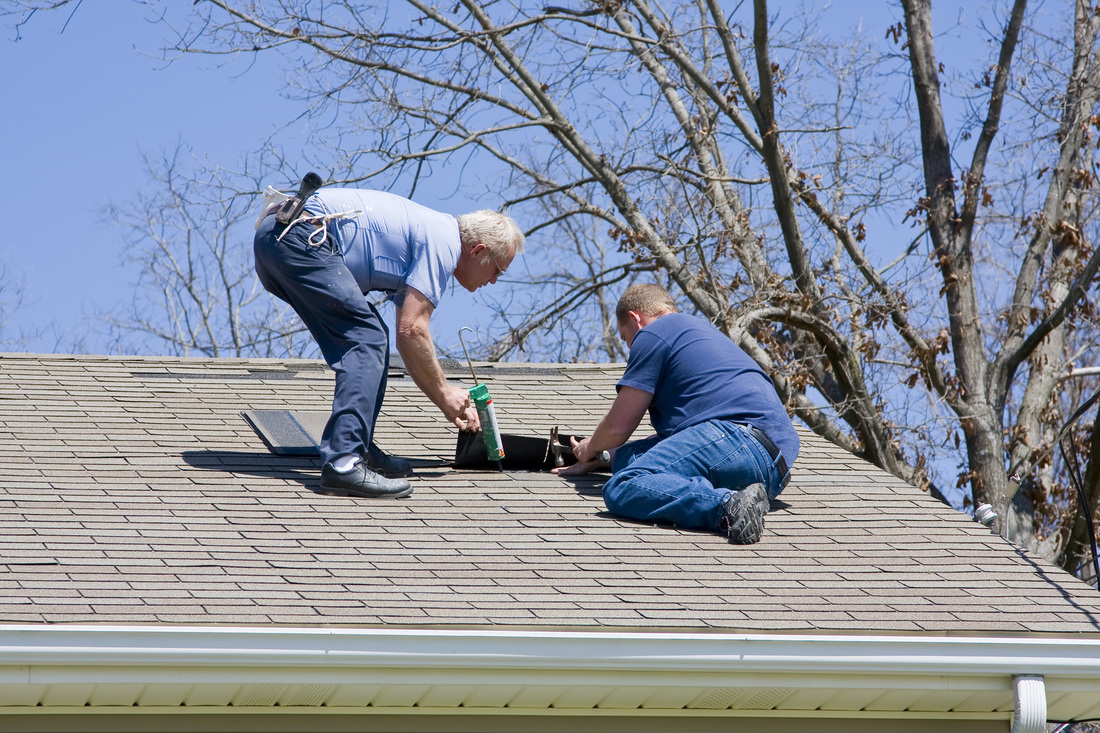 Emergency DFW Roofing Company