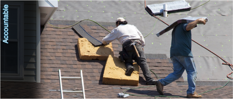 Best Roofers in DFW