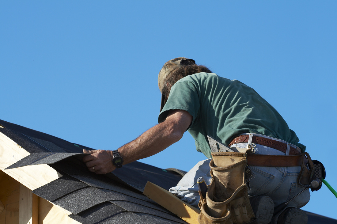 DFW Roofers